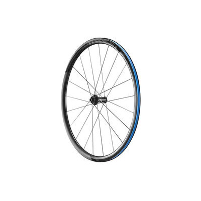 GIANT SLR0 Disc Climbing Front Wheel
