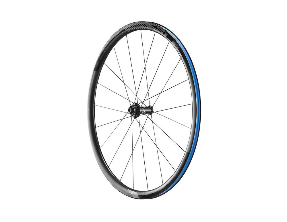 GIANT SLR1 Disc Climbing Front Wheel click to zoom image