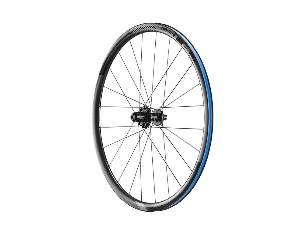 GIANT SLR1 Disc Climbing Rear Wheel click to zoom image