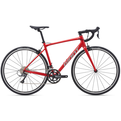 GIANT Contend 2 Red 2021
