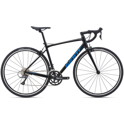 GIANT Contend 2 Black 2021