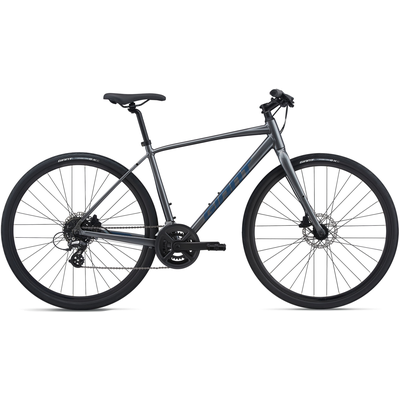 GIANT Escape 2 Disc Charcoal 2021