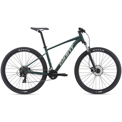 GIANT Talon 3 Trekking Green