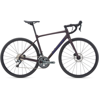 GIANT Contend SL 2 Disc 2021
