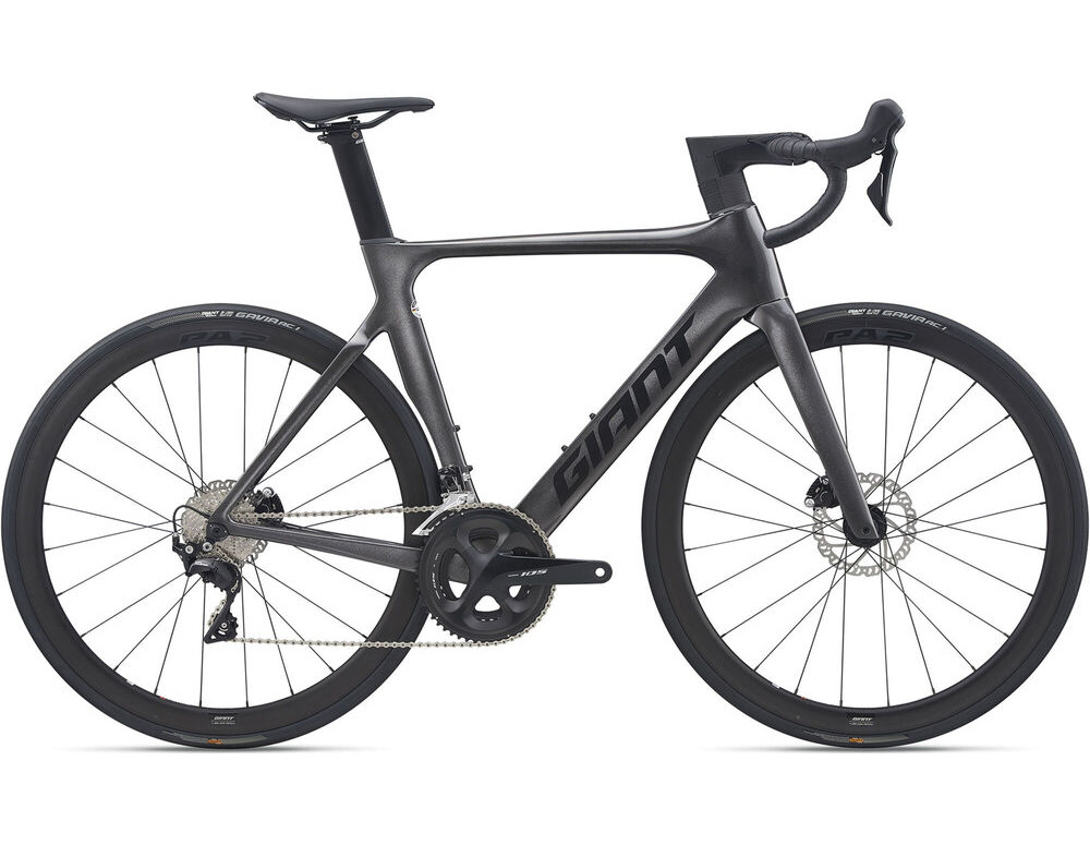 GIANT Propel Advanced 2 Disc click to zoom image