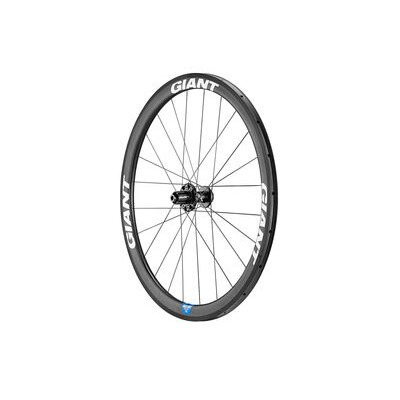 GIANT CXR 0 42mm Tubular Wheelsystem Rear