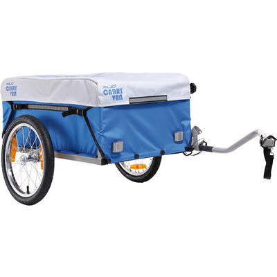 XLC Luggage Trailer