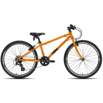 FROG BIKES Frog 62  Orange  click to zoom image