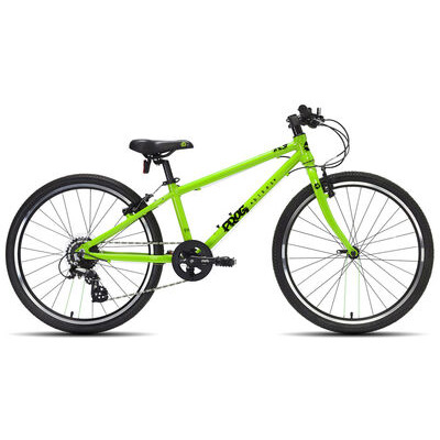FROG BIKES Frog 62  Green  click to zoom image