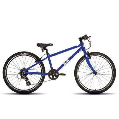 FROG BIKES Frog 62  Electric Blue  click to zoom image