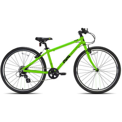 FROG BIKES Frog 69  Green  click to zoom image