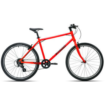 FROG BIKES Frog 78  Red  click to zoom image