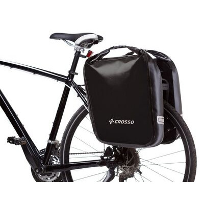 CROSSO Dry 60L (Pair) Rear