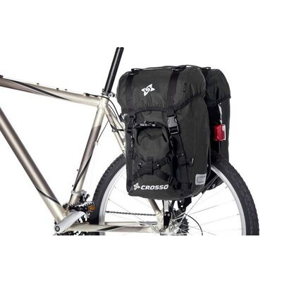 CROSSO Expert 40L (Pair) Universal