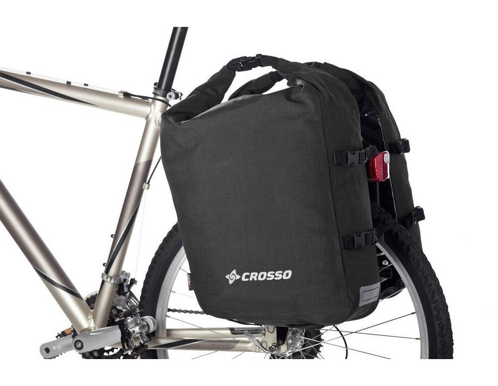 CROSSO Twist 52L (Pair) - Rear click to zoom image