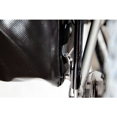 CROSSO Pannier Rack Adaptors