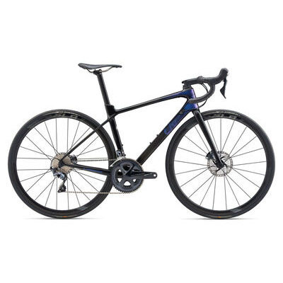 LIV Langma Advanced Pro 2 Disc 2020