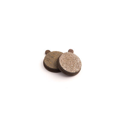 CLARKS Organic Disc Brake Pads For Apse/Zoom/Artek For Apollo/Shockwave & X-rated