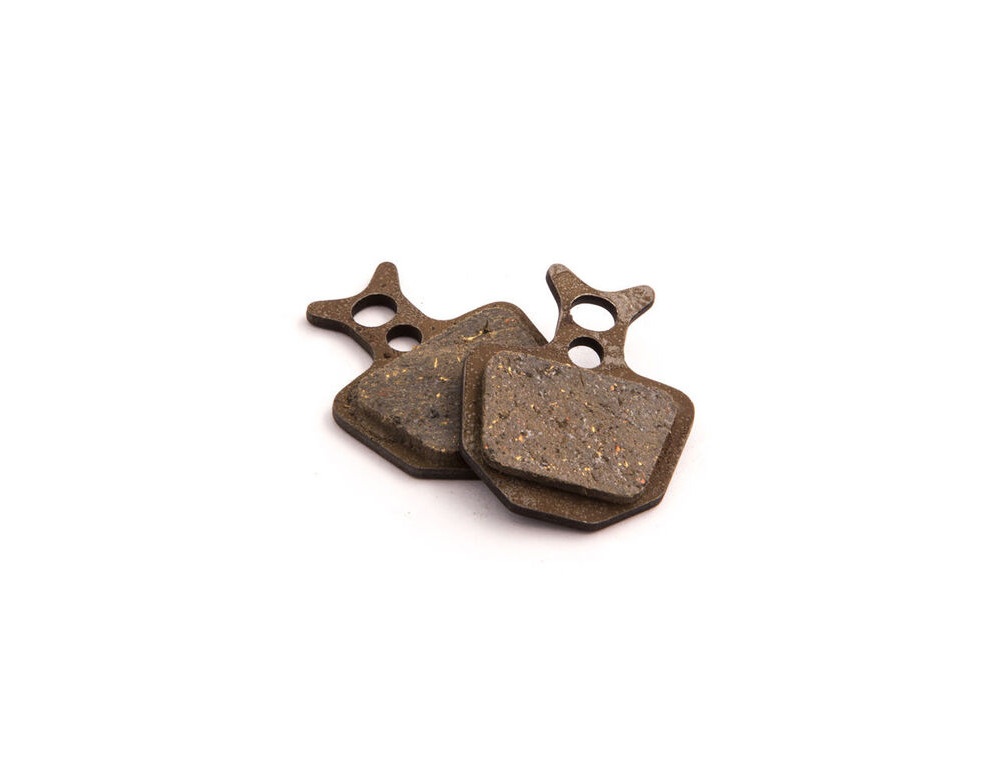 CLARKS Organic Disc Brake Pads For Formula Oro click to zoom image