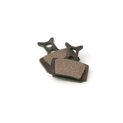 CLARKS Organic Disc Brake Pads For Formula R1/The One/Mega