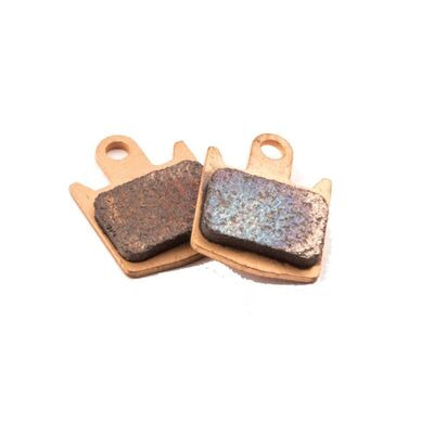 CLARKS Organic Disc Brake Pads For Hope M4/DH4/Enduro4