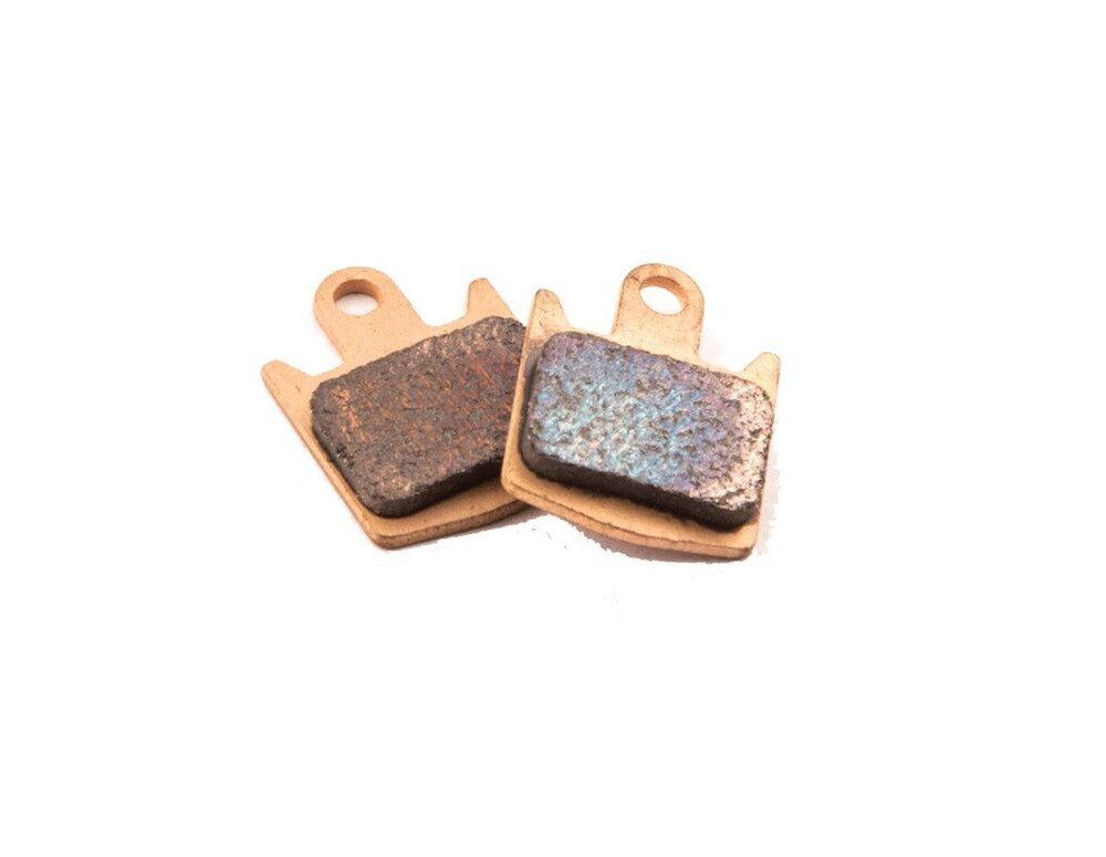 CLARKS Organic Disc Brake Pads For Hope M4/DH4/Enduro4 click to zoom image