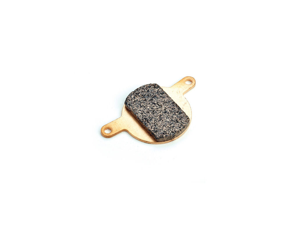 CLARKS Organic Disc Brake Pads For Magura Julie (2001-2008) Pin Inc. click to zoom image