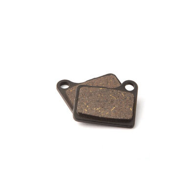 CLARKS Organic Disc Brake Pads For Shimano Deore Hydraulic BR-M555/M556