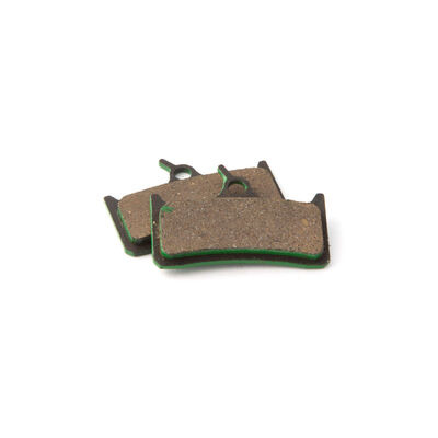 CLARKS Organic Disc Brake Pads For Shimano Deore XT/Cleg DH Grimeca 8/16 Sram 9.0 Hope Mono 4/5 Spring Inc.