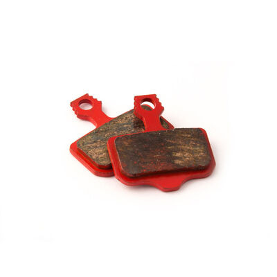 CLARKS Sintered Disc Brake Pads W/Carbon For Avid Elixir CR/Elixir R/Elixir Sram XXX Spring Inc.