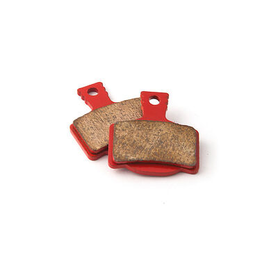 CLARKS Sintered Disc Brake Pads W/Carbon For Magura MT2/MT4/MT6/MT8