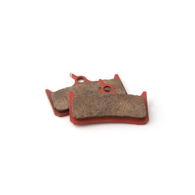 CLARKS Sintered Disc Brake Pads W/Carbon For Shimano Deore XT/Cleg DH Grimeca 8/16 Sram 9.0 Hope Mono 4/5 Spring Inc.