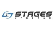 STAGES logo