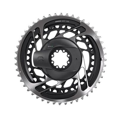 QUARQ Powermeter Kit Dm Red Axs D1 (Powermeter Including Chainring)