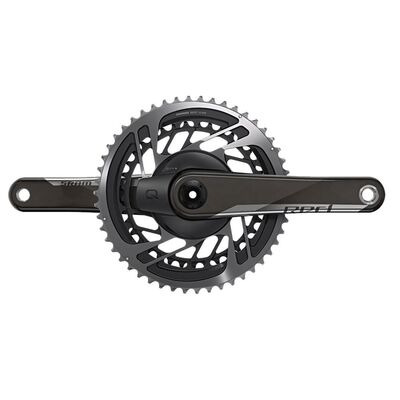 QUARQ Sram Red D1 Quarq Road Powermeter Dub