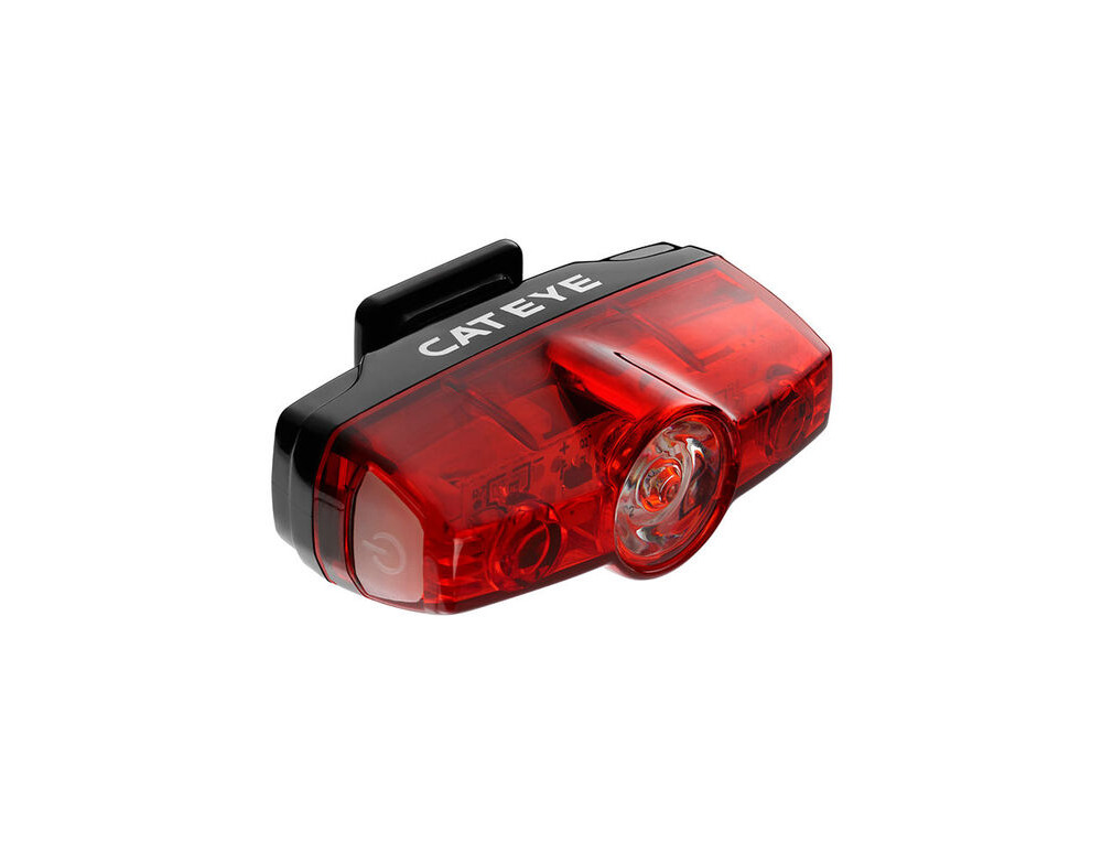 CATEYE Rapid Mini Usb Rechargeable Rear (25 Lumen) click to zoom image