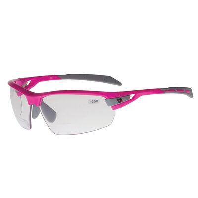 BZ OPTICS PHO Bi-focal Photochromic Glasses Pink