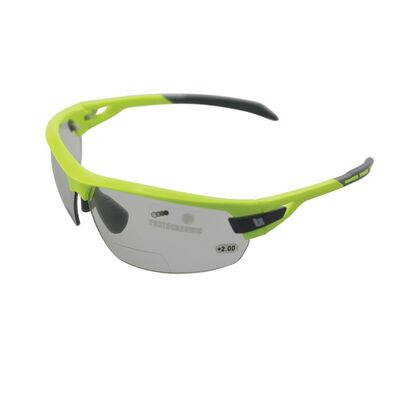 BZ OPTICS PHO Bi-focal Photochromic Glasses Yellow