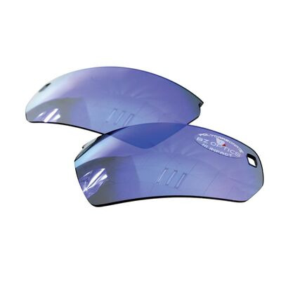 BZ OPTICS Pho Replacement Lenses Photochromic lenses ONLY for Pho model High Definition One Size