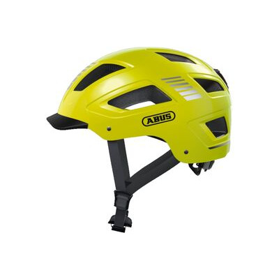 ABUS Hyban 2.0 52-58cm Yellow  click to zoom image