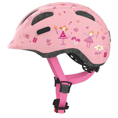 ABUS Smiley 2.0 45-50cm Pink  click to zoom image