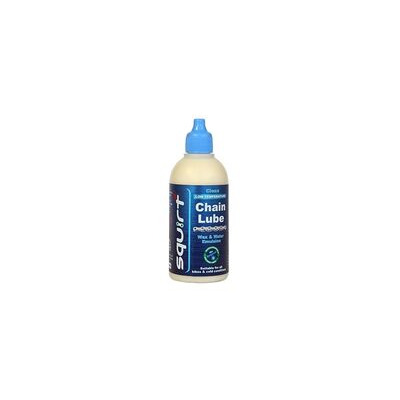 SQUIRT CYCLING PRODUCTS Low Temperature Chain Lube 120ml