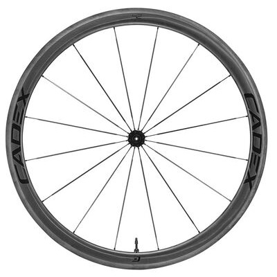 CADEX Cadex 42 Tubeless Front Wheel