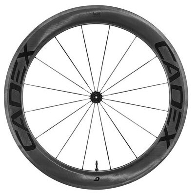 CADEX Cadex 65 Tubeless Front Wheel