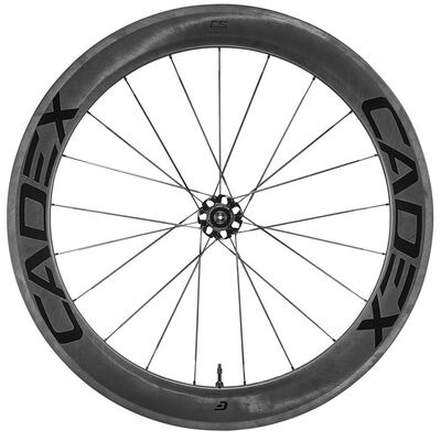 CADEX Cadex 65 Tubeless Rear Wheel