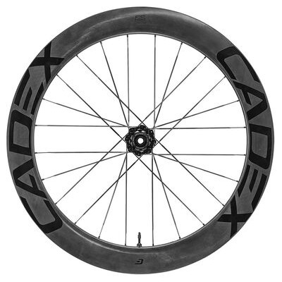 CADEX Cadex 65 Disc Tubeless Rear Wheel
