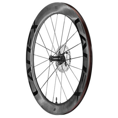 CADEX Cadex 65 Disc Tubeless Front Wheel click to zoom image
