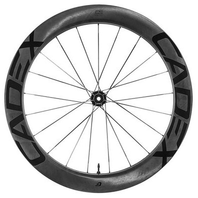 CADEX Cadex 65 Disc Tubeless Front Wheel