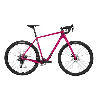 SALSA Cutthroat Apex 1 - Pink 2020