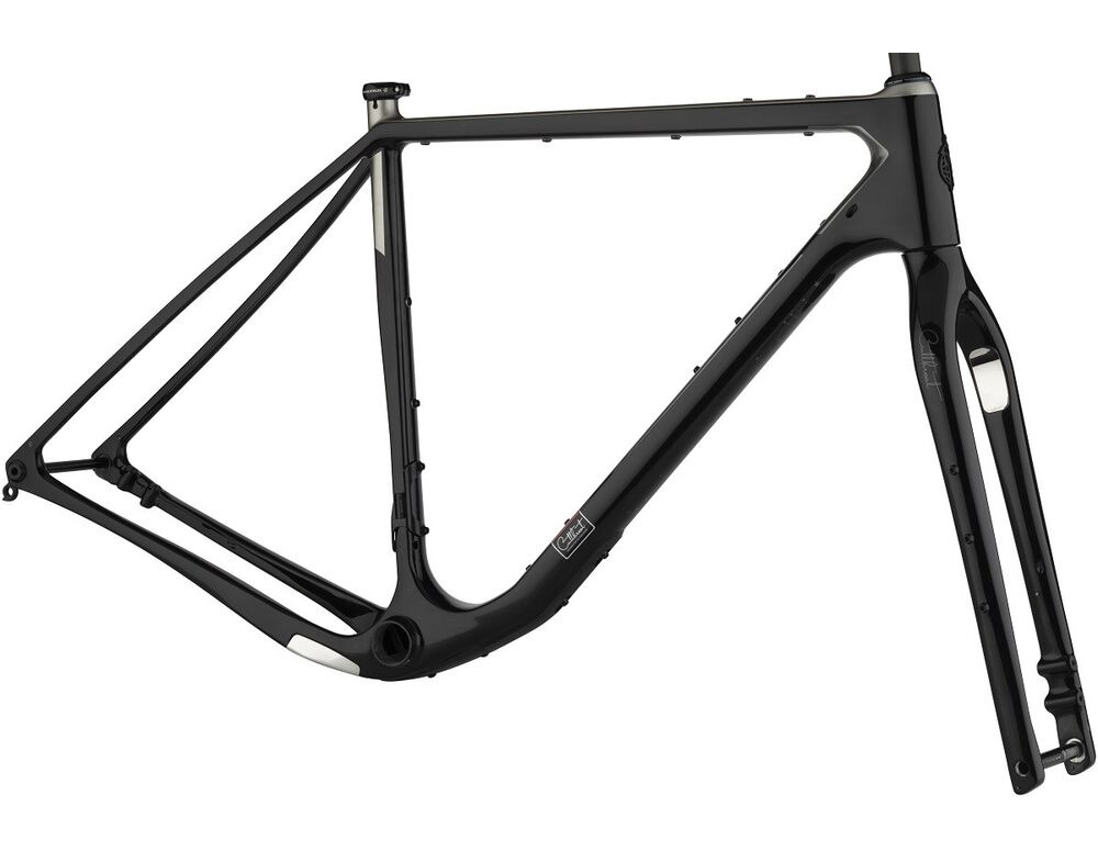 SALSA Cutthroat Carbon Frameset click to zoom image